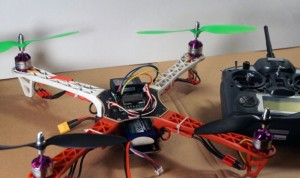 DIY-Quadcopter