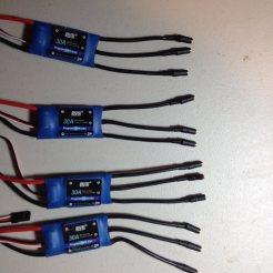 12 little solders
