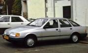 Ford Sierra 12.6L