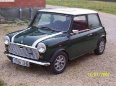Mini 1000cc