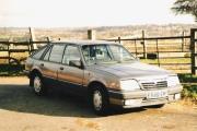 Vauxhall Cavalier 1.6